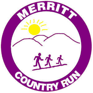merritt country run logo 2019
