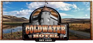 Coldwater Hotel Logo 1
